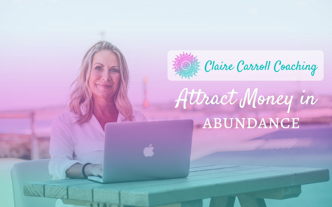 Attract Money In Abundance
